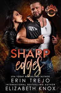 Sharp Edges by Elizabeth Knox