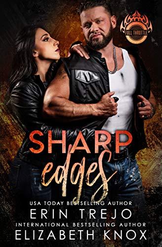 Sharp Edges by Elizabeth Knox