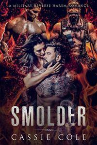 Smolder by Cassie Cole