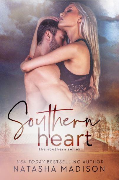 Southern Heart by Natasha Madison