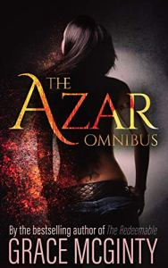 The Azar Omnibus by Grace McGinty