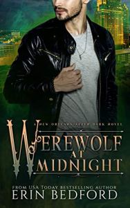 Werewolf At Midnight by Erin Bedford
