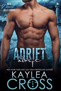 Adrift by Kaylea Cross