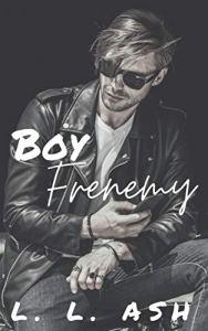 BoyFrenemy by L. L Ash