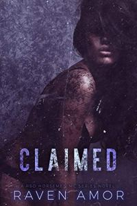 Claimed by Raven Amor