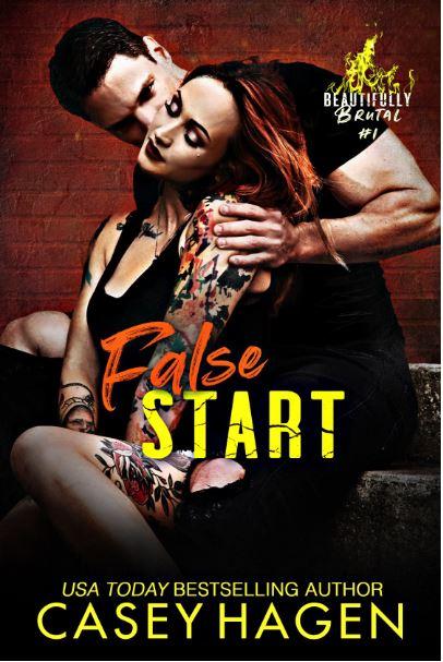 False Start by Casey Hagen