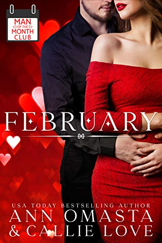 February by Callie Love & Ann Omasta