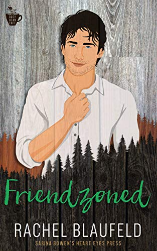 Friendzoned (BUSY BEAN #4) by Rachel Blaufeld