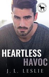 Heartless Havoc by J.L. Leslie