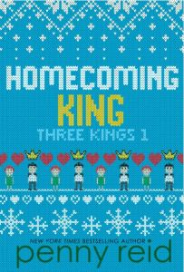 Homecoming King by Penny Reid