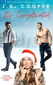 It's Complicated by J. S. Cooper