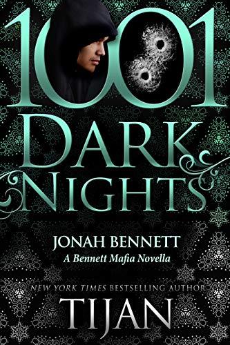 Jonah Bennett by Tijan