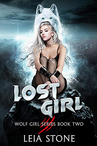 Lost Girl by Leia Stone