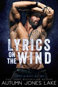 Lyrics on the Wind by Autumn Jones Lake