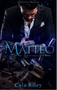 Matteo by Cala Riley