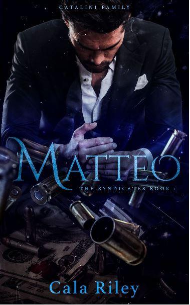 Matteo by Cala Riley
