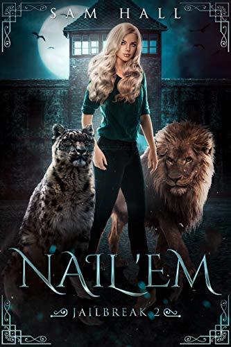Nail 'Em by Sam Hall