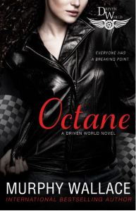 Octane by Murphy Wallace