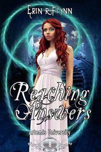 Reaching Answers by Erin R Flynn