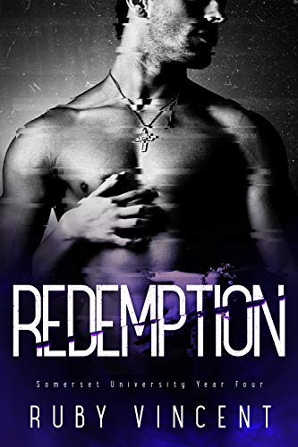Redemption by Ruby Vincent