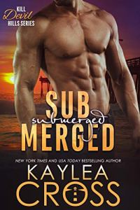 Submerged by Kaylea Cross