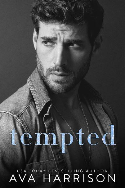 TEMPTED by Ava Harrison