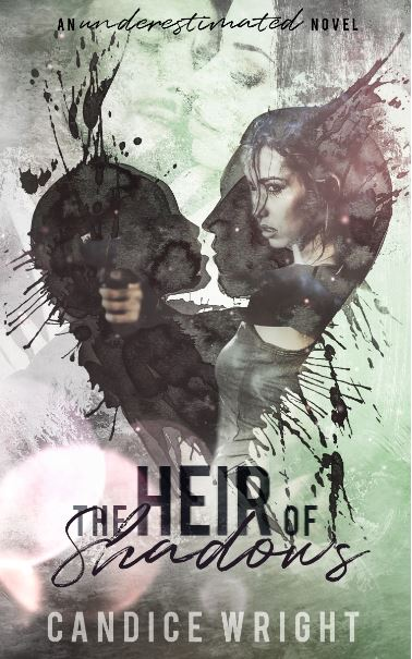The Heir of Shadows by Candice Wright