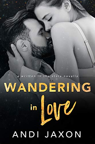 Wandering In Love by Andi Jaxon