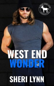 Excerpt West End Wonder by Sheri Lynn