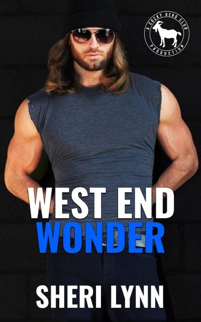 West End Wonder by Sheri Lynn