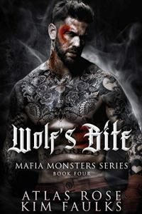 Wolf's Bite by Atlas Rose
