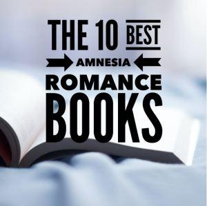 Best 10 Amnesia Romance Books