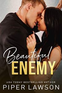 Beautiful Enemy by Piper Lawson