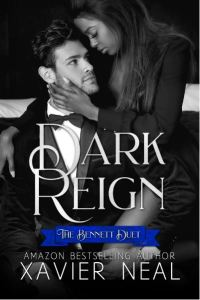 Book Review Dark Reign by Xavier Neal