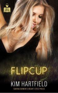 Flipcup by Kim Hartfield