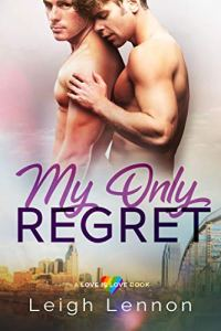 My Only Regret by Leigh Lennon