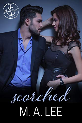 Scorched by M.A. Lee