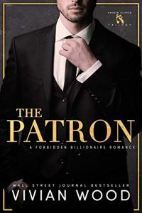 The Patron by Vivian Wood