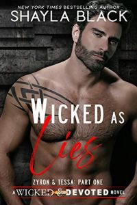 Wicked as Lies by Shayla Black
