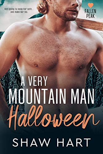 A Very Mountain Man Halloween by Shaw Hart