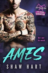 Ames by Shaw Hart