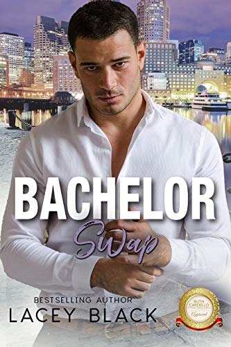 Bachelor Swap by Lacey Black