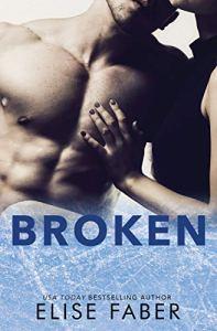 Broken by Elise Faber