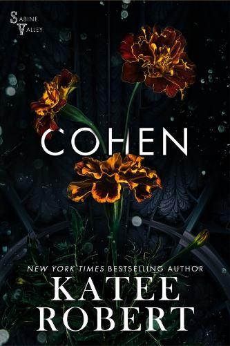 Cohen by Katee Robert