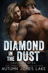 Diamond in the Dust by Autumn Jones Lake