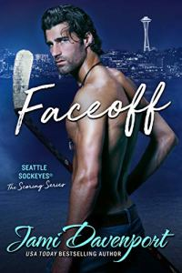 Faceoff by Jami Davenport