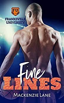 Fine Line by Mackenzie Lane
