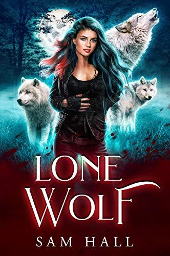 Lone Wolf by Sam Hall