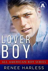 Lover Boy by Renee Harless