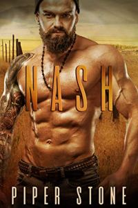 Nash by Piper Stone
